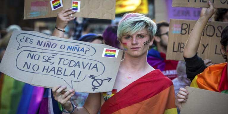 Ataque transfóbico