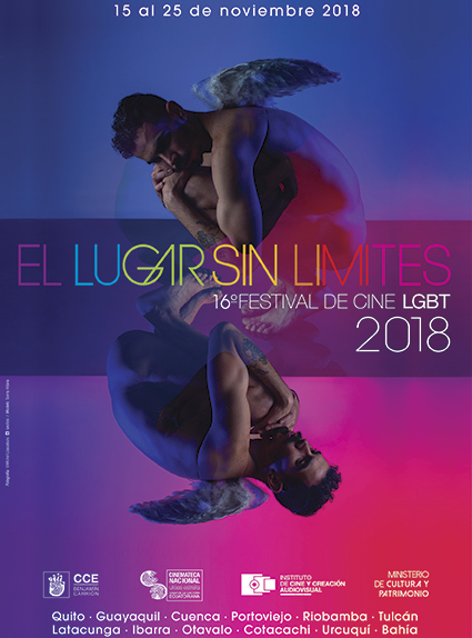 Festival LGTB Quito