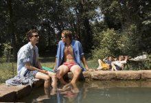 Nominadas películas LGTB+ Premios Cine Europeo