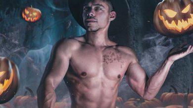 Photo of Los chulazos de este 'GayHalloween' en Instagram