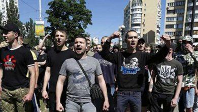 Photo of Ucrania lleva a proyecto una ley para prohibir la homosexualidad