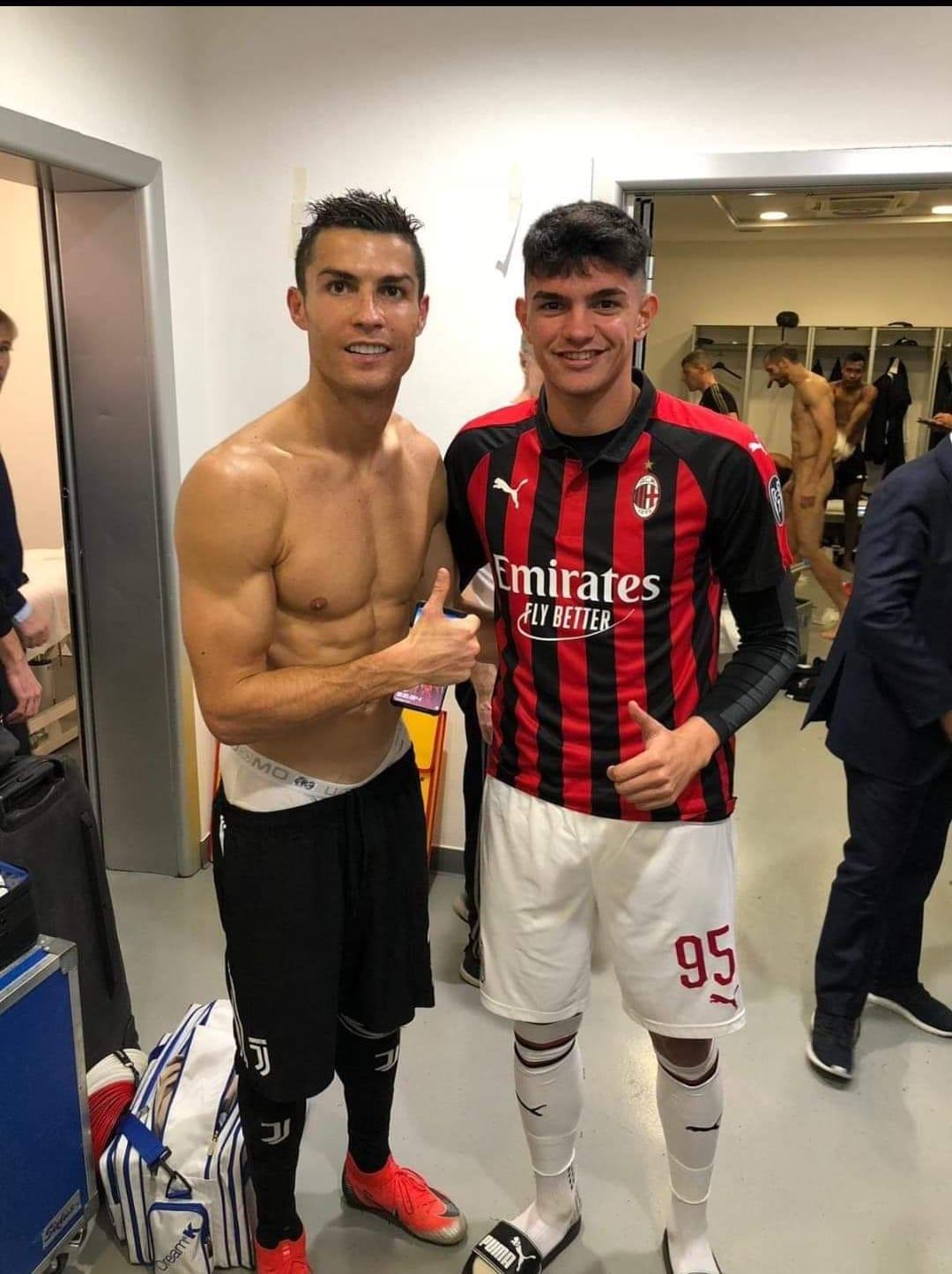 Chulazos de la Juventus