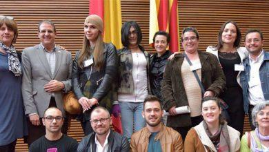 ley lgtb comunidad valenciana