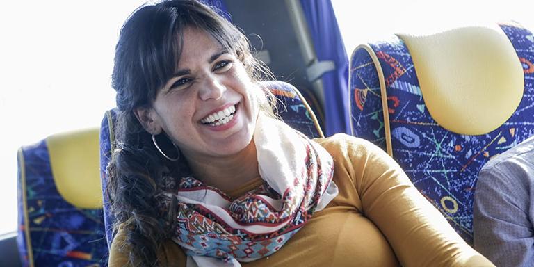 Teresa Rodriguez politica LGTB