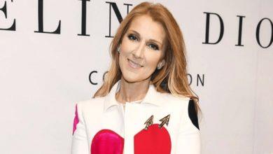 Photo of Celine Dion lanza su línea de ropa unisex para niñxs