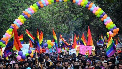 Photo of Nueva Delhi vive su primer Orgullo desde la despenalización de la homosexualidad