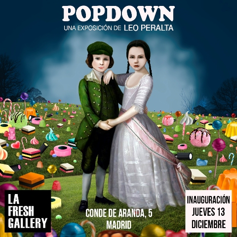Popdown La Fresh Gallery