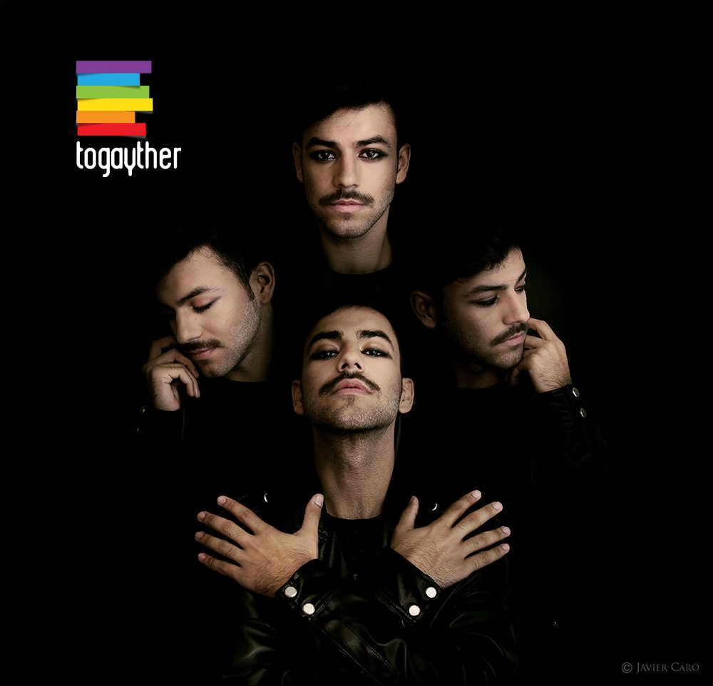 Agoney-Portada-Togayther