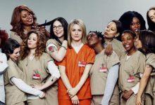 Netflix Diciembre. Orange is the New Black