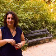 Photo of Melania Morillo