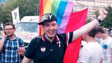 Photo of Un juez ruso pide la legalización del matrimonio entre personas del mismo sexo