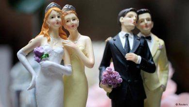 Photo of Vox y el matrimonio LGTB+: Una cuestión lingüística