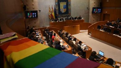 Photo of Aragón aprueba su ley LGTBI+
