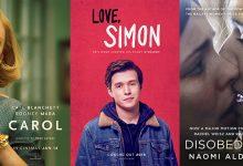 Literatura LGTB+ en el cine