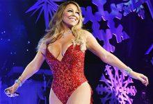 Mariah Carey Navidad Concierto