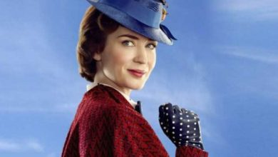 Photo of El por qué de que 'El regreso de Mary Poppins' no haya contado con la actriz Julie Andrews