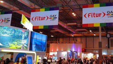 Photo of Nueva York, Portugal y Tailandia participan por primera vez en Fitur LGTB+