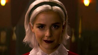 Photo of «Las Escalofriantes Aventuras de Sabrina» estrena trailer de su segunda temporada