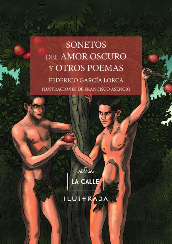 Libros LGTB+