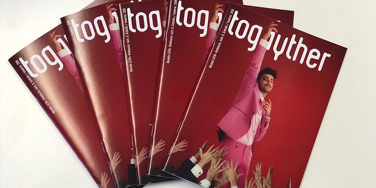 revista togayther invierno