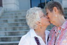 Arranca el primer certamen de cortos para dar visibilidad a las mujeres mayores lesbianas