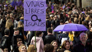 violencia machista y derechos LGTBI