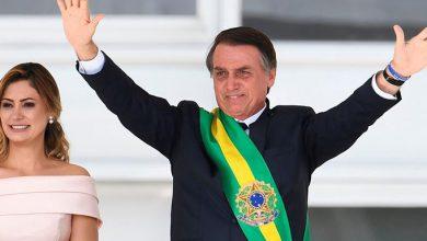 Photo of Bolsonaro ataca al colectivo LGTB+ con sus primeras medidas