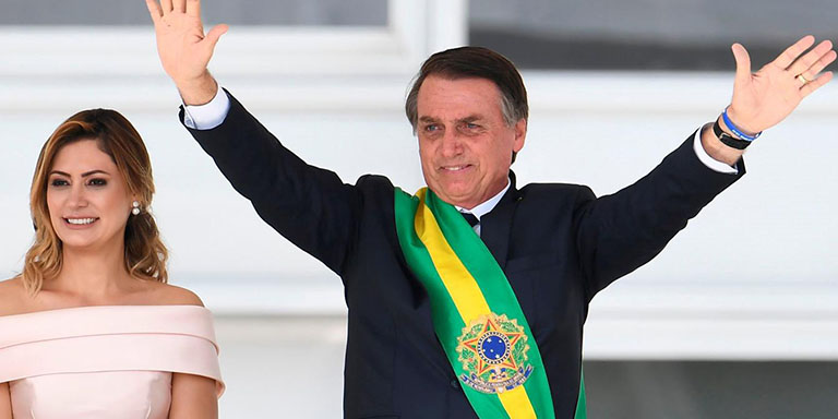 Medidas LGTB+ Bolsonaro