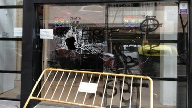 Photo of El 'Centre LGTBI Barcelona' sufre ataques homófobos una semana después de su inauguración