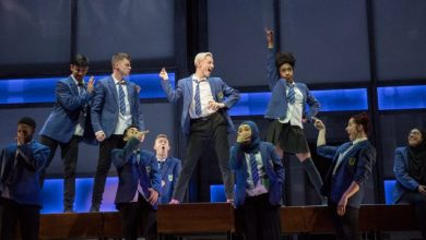 Photo of El musical 'Everybody's talking about jamie' se estrena en cines de toda España