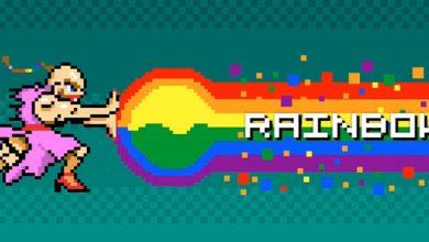 Photo of 'Rainbow Arcade': una exposición sobre la historia queer en los videojuegos