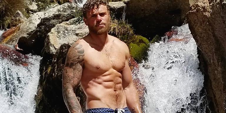 Gus Kenworthy desnudo
