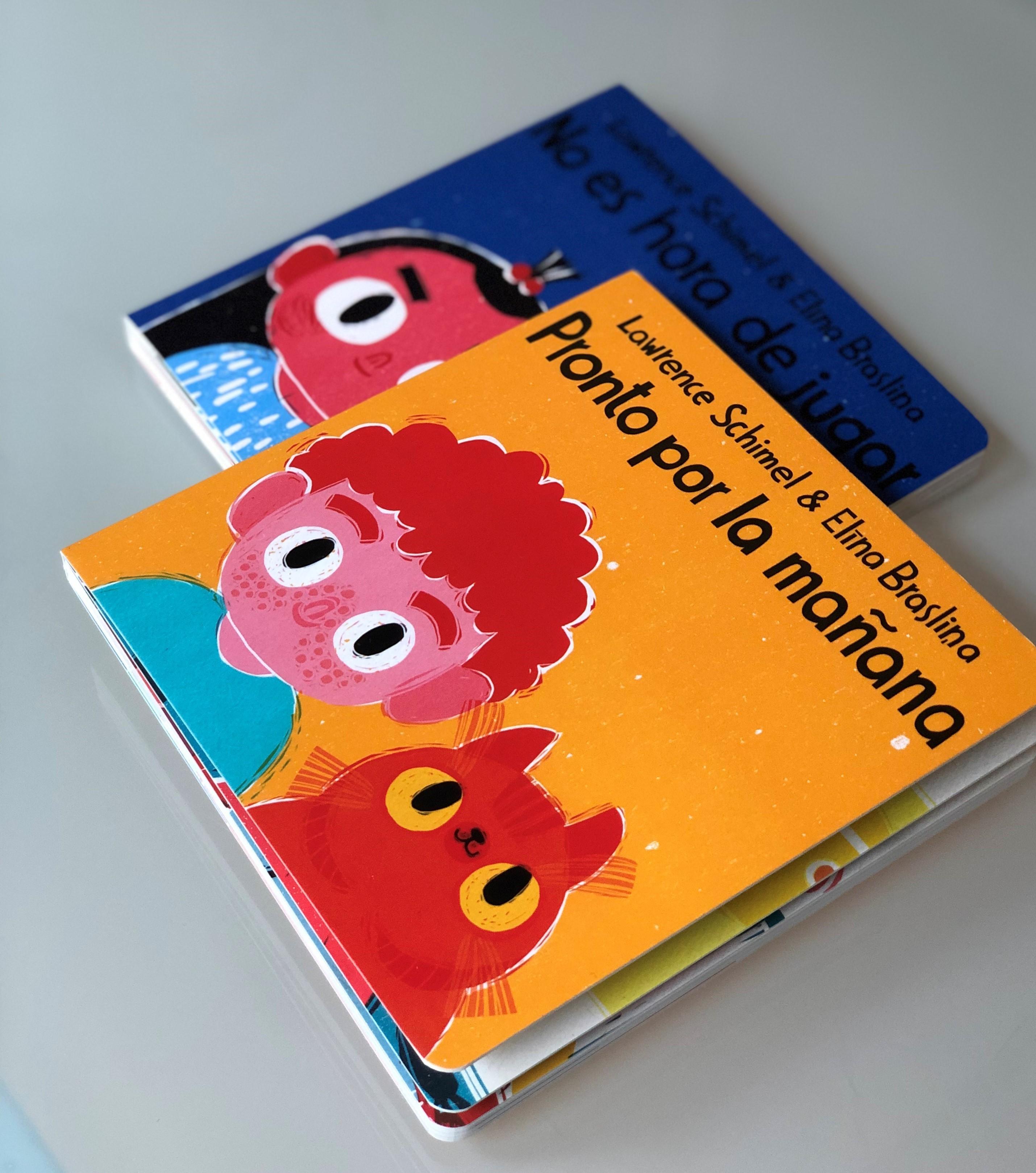 libros infantiles inclusivos