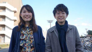 Photo of Una pareja de japonesas se casará 26 veces