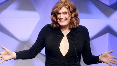Work in progress Lilly Wachowski
