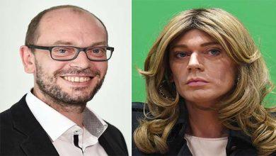 Diputada transgénero alemana