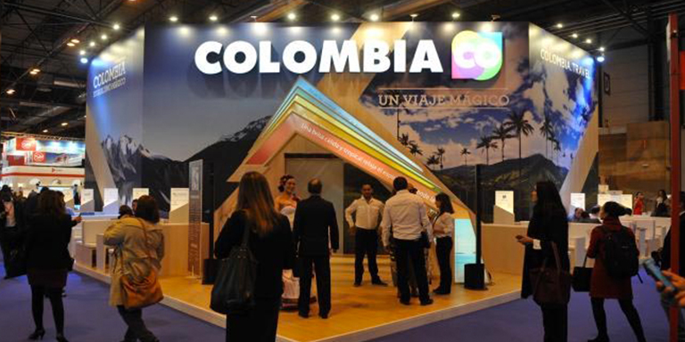 Colombia FITUR 2019