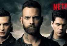 Nuevo en Netflix. Suburra