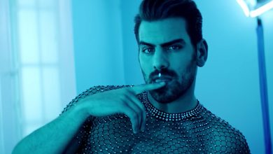 Photo of Nyle DiMarco versiona en lenguaje de signos '7 rings' de Ariana Grande