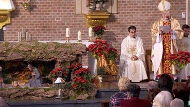 Photo of El Obispo de Alcalá de Henares y su discurso del odio