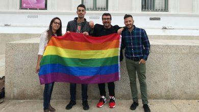 Photo of La Asociación Libres se une a la Federación Orgullo LGTBI Andalucía y organiza el Orgullo Portuense 2019