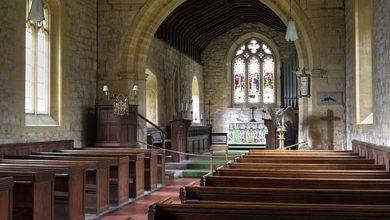 Iglesia de Inglaterra