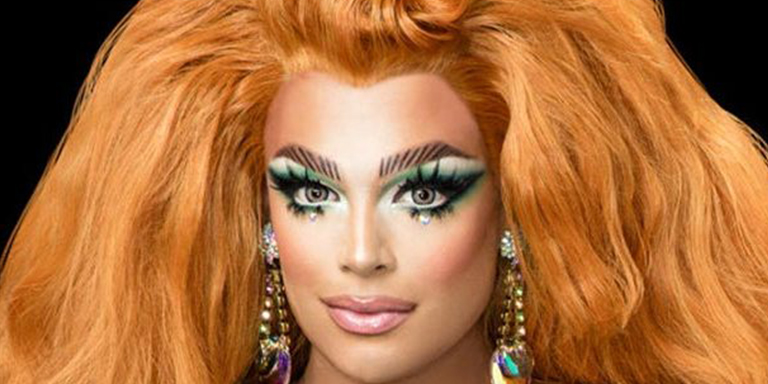 drag queen Valentina