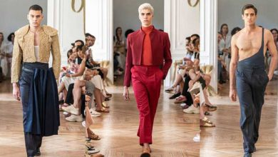 Photo of Tendencias en moda masculina 2019