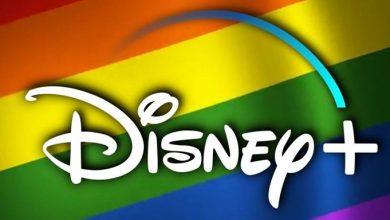 Disney+ comedia LGTB+