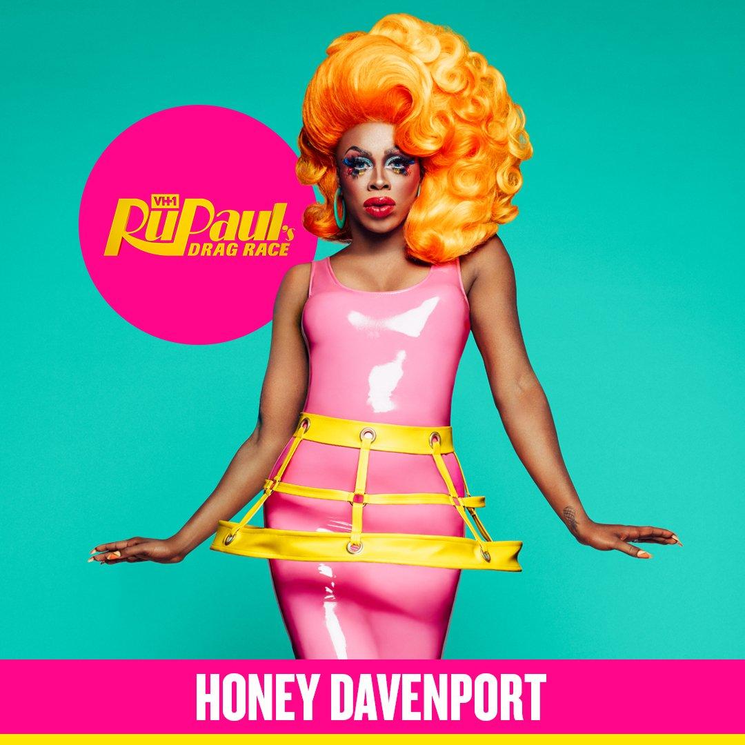 RuPaul's Drag Race temporada 11