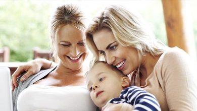 Familias Mujeres LBT Lesbiana