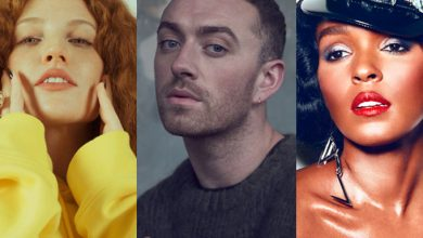 nominados lgtb BRIT Awards 2019