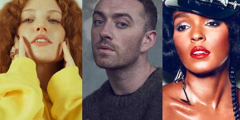 nominados lgtb BRIT Awards 2019