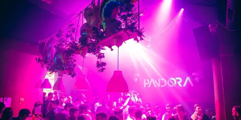 Pandora Club Jerez
